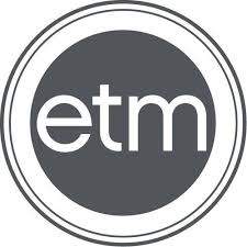 ETM Group Logo