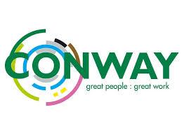 FM Conway Logo