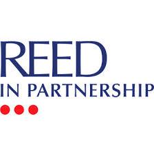 Reed In Partnership logo