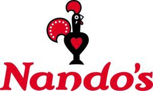 Nandos 2017 logo