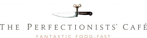 the perfectionist cafe logo 2