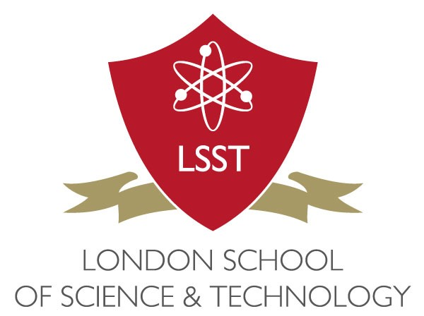 London School of Science and Technology logo