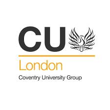 CU London logo