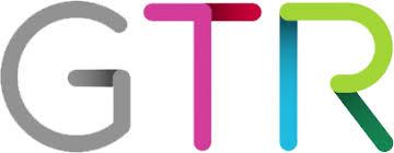 GT Railiway logo
