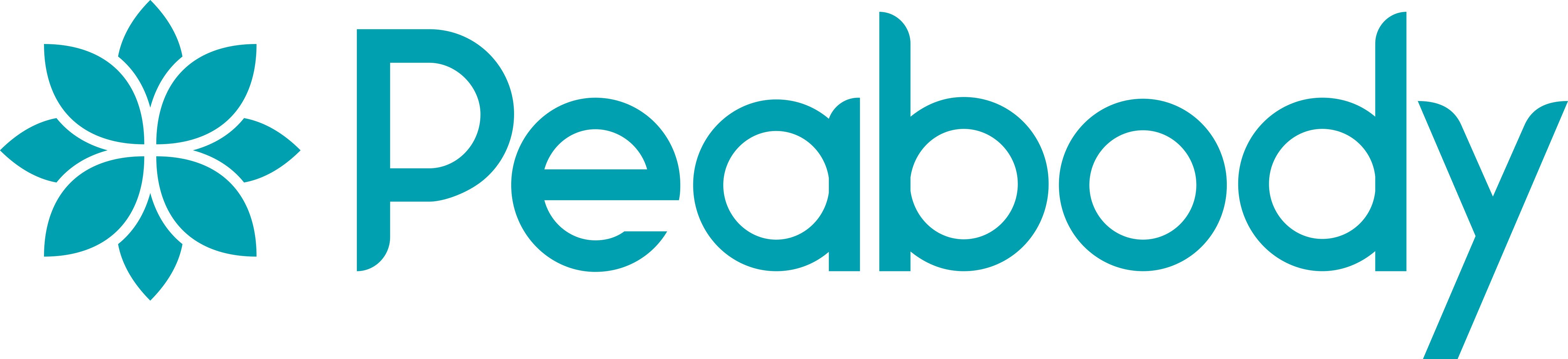 Peabody new logo