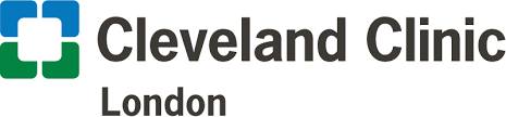 Cleveland Clinic London logo