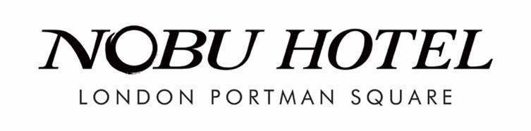 Nobu new logo 2021