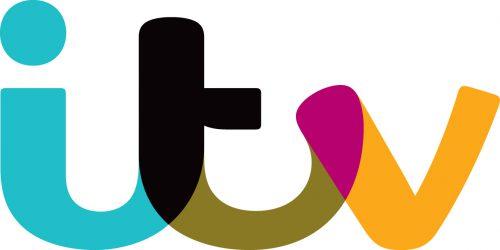 ITV logo new