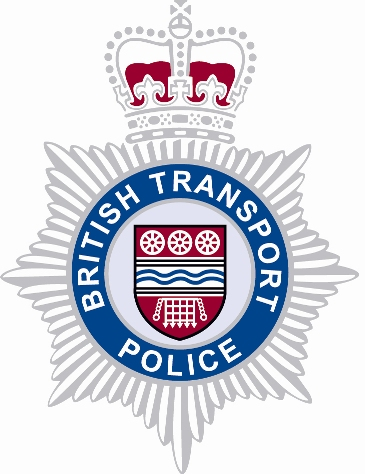 British Transport Police 2
